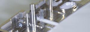 Aluminum Machining | Horschel Brothers Precision