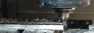 machine shop services - cnc milling