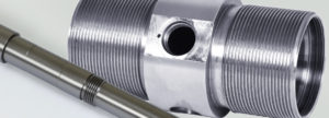 Steel Machining | Horschel Brothers Precision