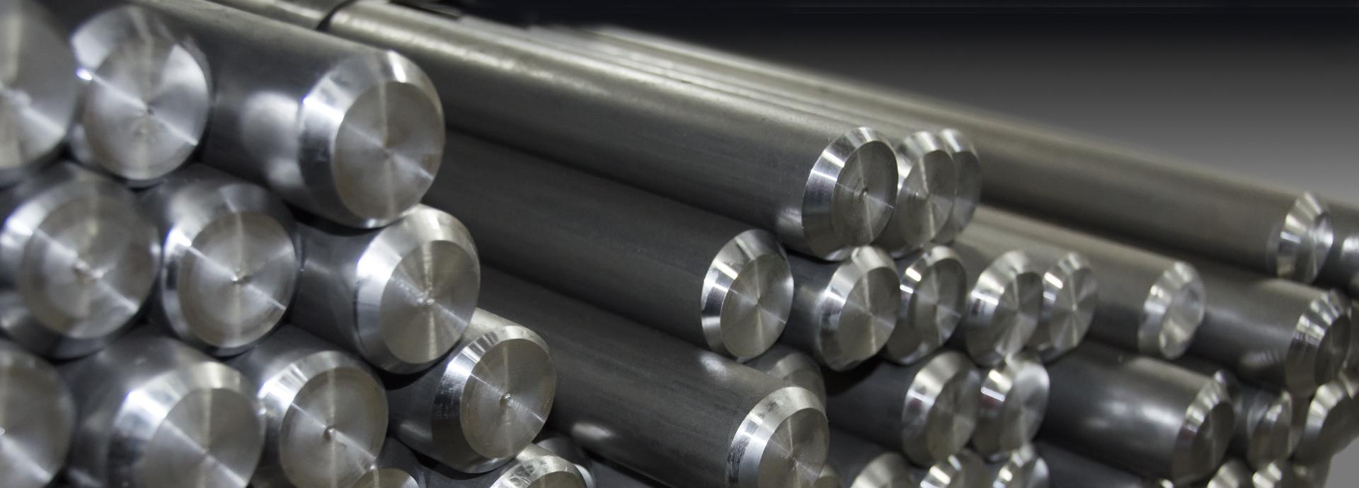 Material Machining | Horschel Brothers Precision - Springville, New York